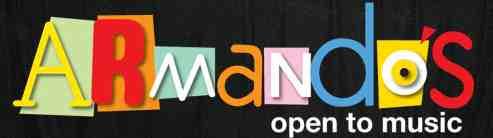 Armando's logo
