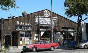 ashkenaz facade