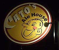 Cato's sign